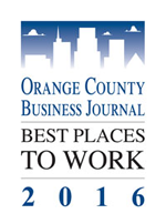 Orange County Business Journal logo